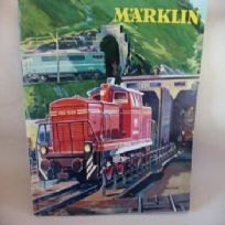 Marlin 1963/64 Catalogue (German)